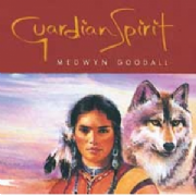 Guardian Spirit - Medwyn Goodall